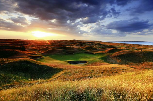 Royal St George's   Top 100 golf courses in England   Today's Golfer