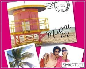 3 jours sur les plages de Miami!