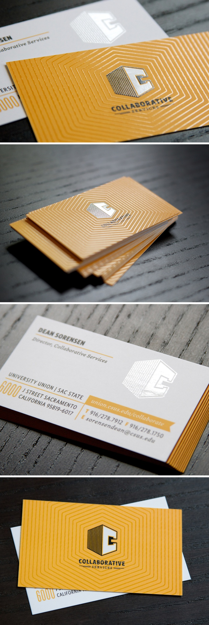 93 best Business Card // images on Pinterest | Carte de visite ...