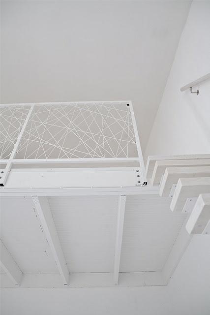 frames - balustrade