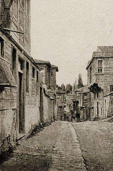 Üsküdar, 1913 #birzamanlar #nostalji #istanlook