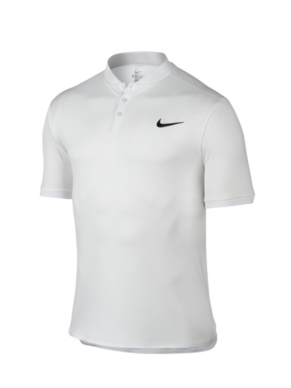 Nike Court Advantage Men's Polo 729384-100
