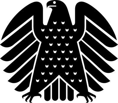 Deutscher Bundestag logo - Bundeswappen Deutschlands – Wikipedia