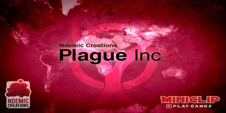 Download Plague Inc Mod Apk (Unlocked full version) | Dna ...