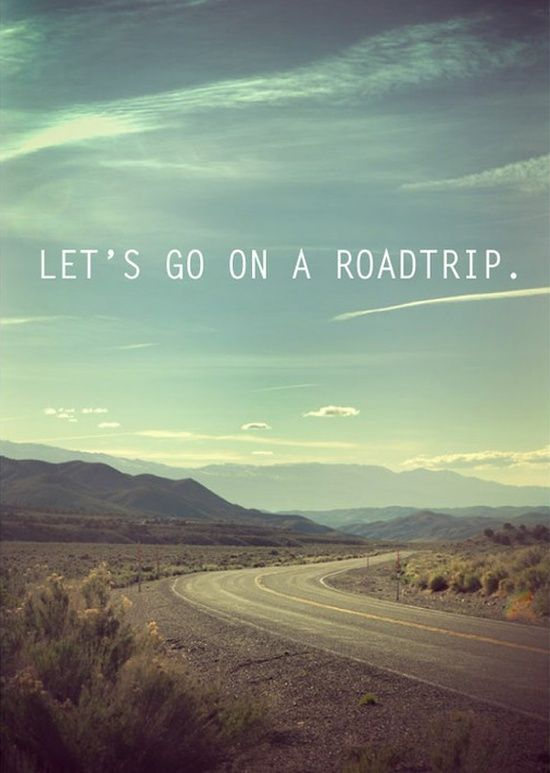 Jump in a cool car with my bestie and drive (when I can drive) to anywhere I please without worrying about anything!