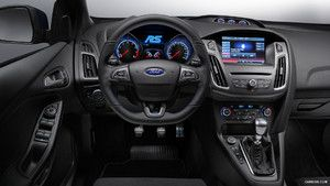 2016 Ford Focus RS - Interior - Picture # 6