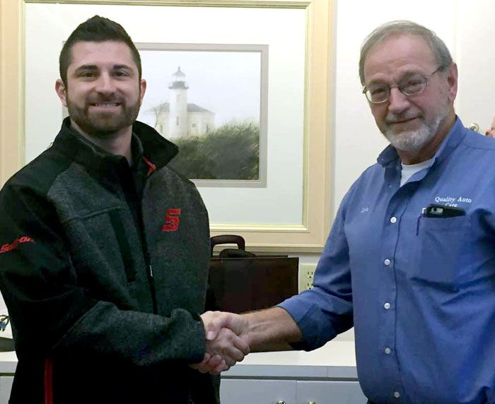 http://www.instagram.com/autodetail_hotspot Quality Auto Care of Cazenovia gets new owner  The shop offers drivability diagnostics, vehicle maintenance, basic chassis work, brake repair, cooling and heating repair, among many other auto care services, said Stedman.