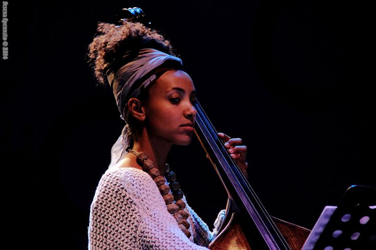 Esperanza Spalding | Colors of a Dream