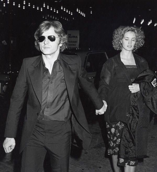 Jessica Lange & Mikhail Baryshnikov | ICONIC LOVERS ...