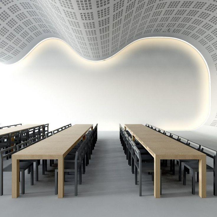 25 best ideas about plafond en platre on pinterest faux for Faux plafond perfore