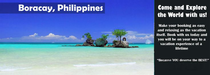 4D3N Boracay Island Tour Package + Island Hopping | Philippines Holiday Vacation