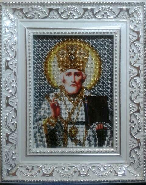 Sf. Nicolae facatorul de minuni