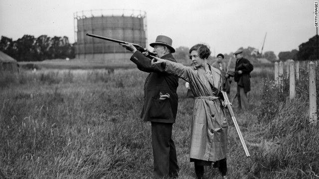CNN.co.jp : 1900年のパリ五輪では生きたハトを撃つ競技が存在した。約300羽が殺されたという