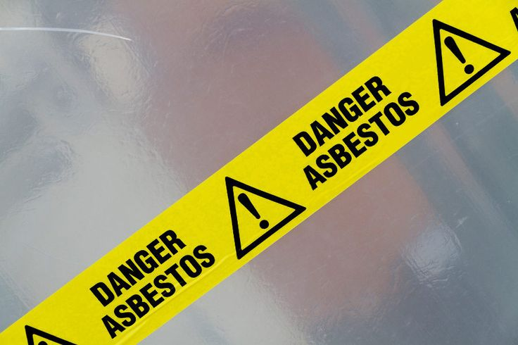 Some crayons harbor #asbestos and can pose a danger