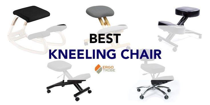 best kneeling chair for sciatica
