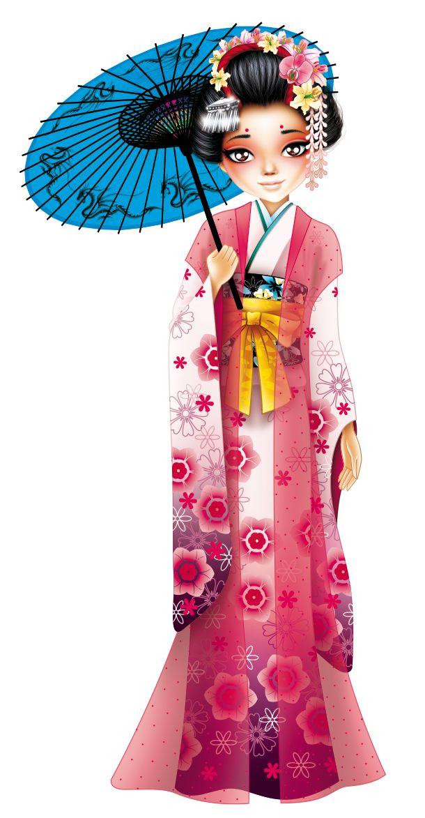 Travel - Japan! :)