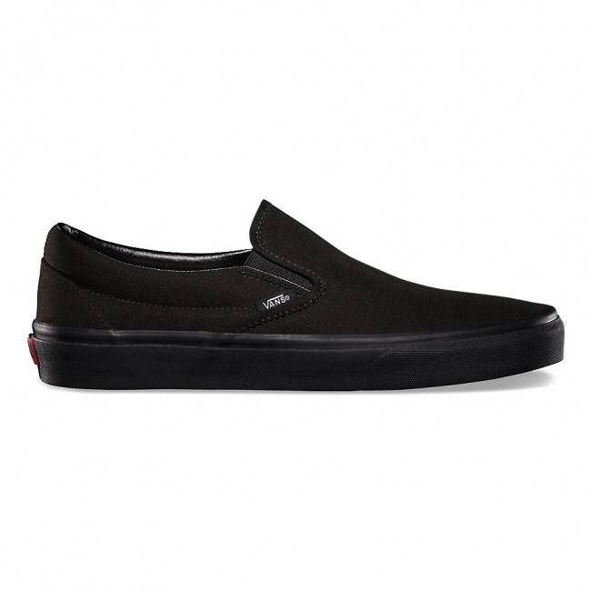 Classic Slip-On shoes by Vans