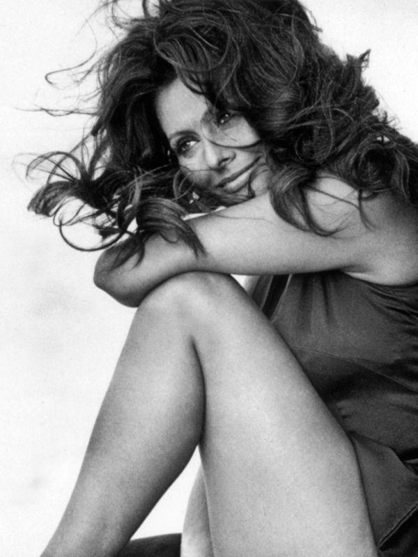Sophia Loren kedvenc parfümjei | Parfümblog