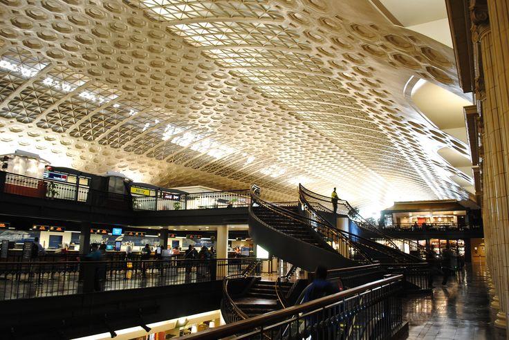 Washington Grand Central