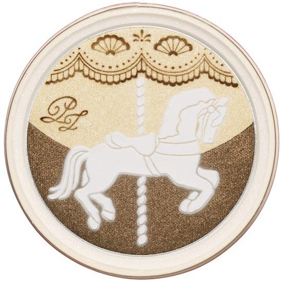 "Paul & Joe Limited Edition Eye Colour ""Carousel""  http://www.beautyland.co.uk/shop/paul-joe-limited-edition-eye-colour-carousel/"