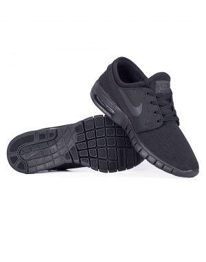 Sneakers - tenisky - nike - Nike SB Stefan Janoski Max