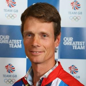 William Fox-Pitt | Team GB | Equestrian Eventing