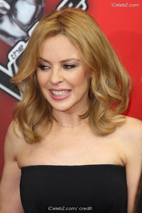 Kylie Minogue  The Voice U.K. Red Carpet Launch http://www.icelebz.com/events/the_voice_u_k_red_carpet_launch/photo8.html