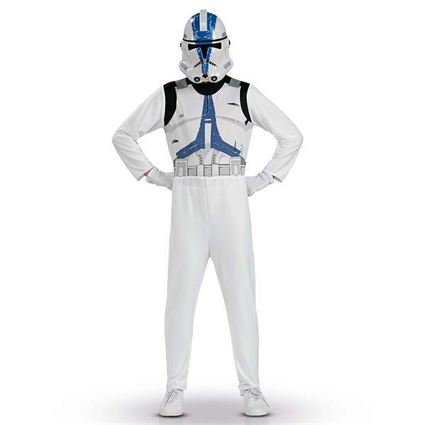 Звездные войны костюм клона купить