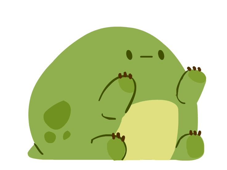 Stubby Bean Rex is a character by my friend/coworker Chenya. I imagine this is his preferred mode of locomotion.
