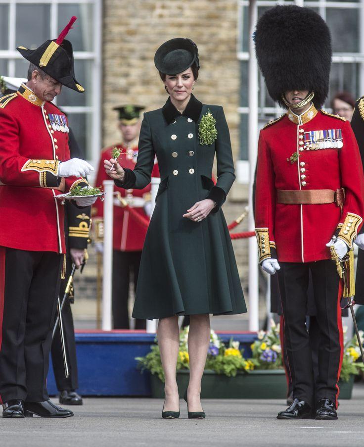 Estilo real: os melhores momentos fashion de Kate Middleton - Vogue | News