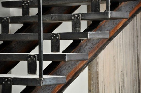 Best 9 Best Concrete Stair Treads Images On Pinterest Stair 640 x 480