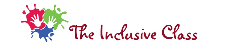http://www.theinclusiveclass.com/ Solutions and Strategies for Teaching Students in the Inclusive Classroom