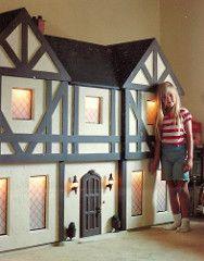 Wiki - Web Links - mini printables for barbie | Dollhouse miniatures - Mini treasures wiki / barbie - Barbie's house 1992