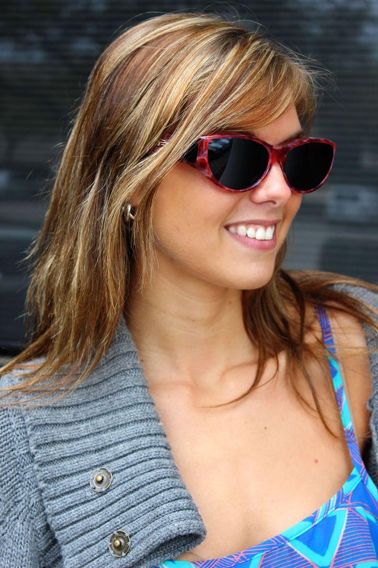 Ikara™ Berry Crush   Fitovers Eyewear™ --- You can still ...