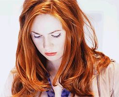 GIF HUNTERRESS — KAREN GILLAN GIF HUNT (220) Please like/reblog if...