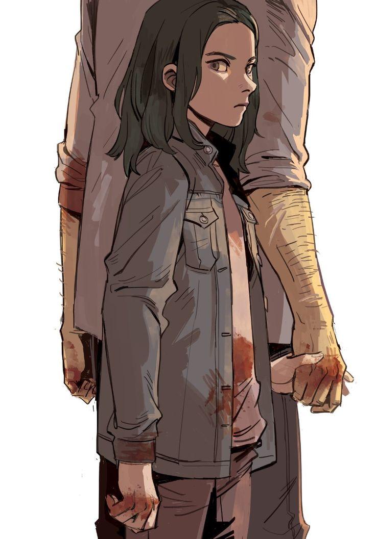 Logan & X-23