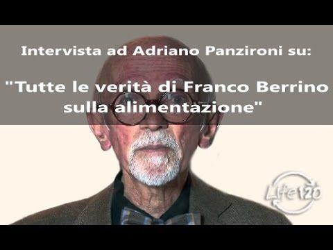 Prof. Berrino - Bere latte fa male? - YouTube