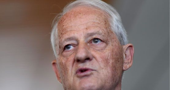 Philip Ruddock's time in public life has been devoted to undermining human rights. His appointment as an envoy on the issue is ludicrous.