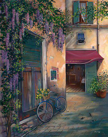 barbara davies paintings -