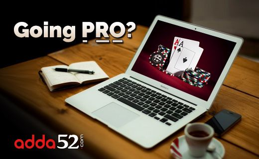 Poker is Different First and foremost, playing poker does not offer a fixed salary as a 9 to 5 job. If you plan to become a poker player, then you will not have a steady salary. Basically, it is one of those jobs wherein you go to work and you just might lose money. No Requirement for License The best part of playing poker professionally is that you do not require any credentials like a school/college degree, certifications or licenses, etc. Anyone can become a poker player. All you nee...