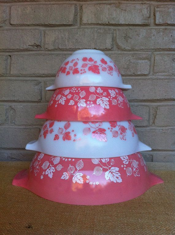 pink pyrex is awesome!!