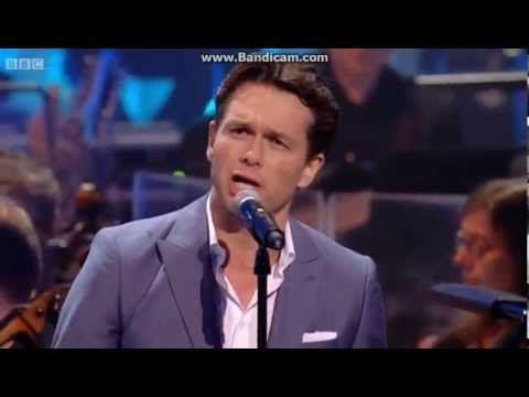 Julian Ovenden singing 'Anthem' from CHESS  on 'Tim Rice- A Life In Song' - YouTube