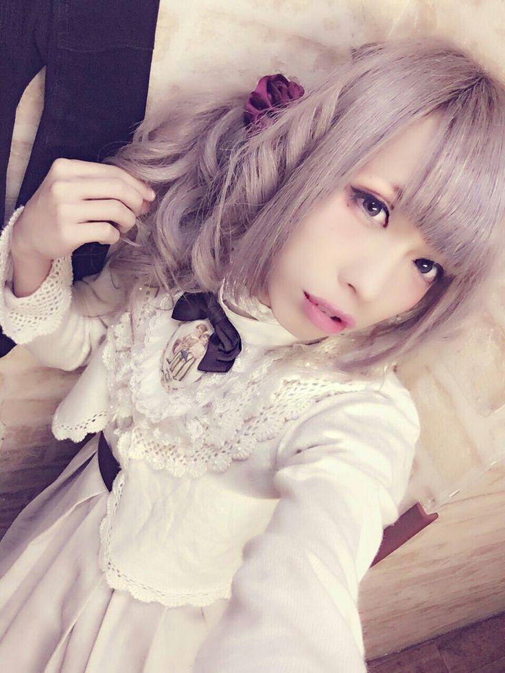 ♡ Nozomi ♡ Ramiel ♡ visual kei artist ♡