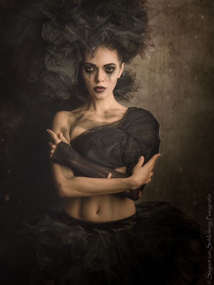 Dark Angel  by Siegart on YouPic