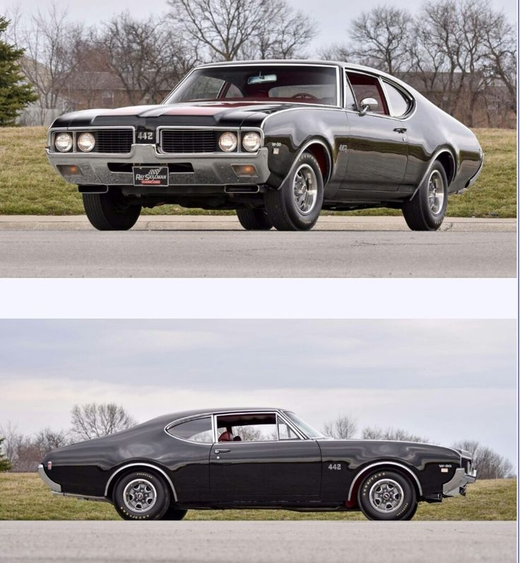 167 Best Images About Olds 442 On Pinterest