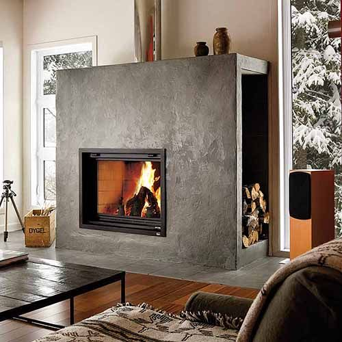 13 best images about rumford surrounds on pinterest for Rumford fireplace insert