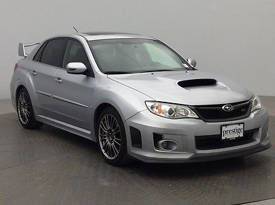 cool  2014 Subaru WRX - For Sale View more at http://shipperscentral.com/wp/product/2014-subaru-wrx-for-sale/
