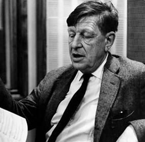 September 1, 1939 W.H.Auden | Academy of American Poets