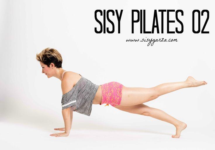 SisyPilates 02 - Sesión de Pilates Funcional - YouTube