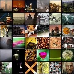 How to Create an Icon Collage With a Collage Generator